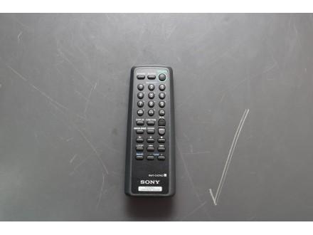 Audio Daljinski Sony