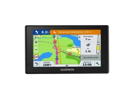 Auto GPS Navigacija Garmin Drive 5 Plus MT-S