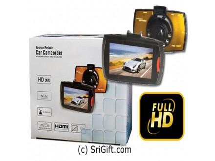 Auto kamera za snimanje vožnje 1 + BESPL DOST. ZA 3 ART