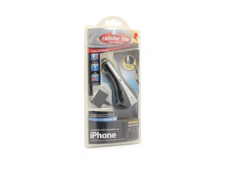 Auto punjac Cellular Line za iPhone 3G/3GS