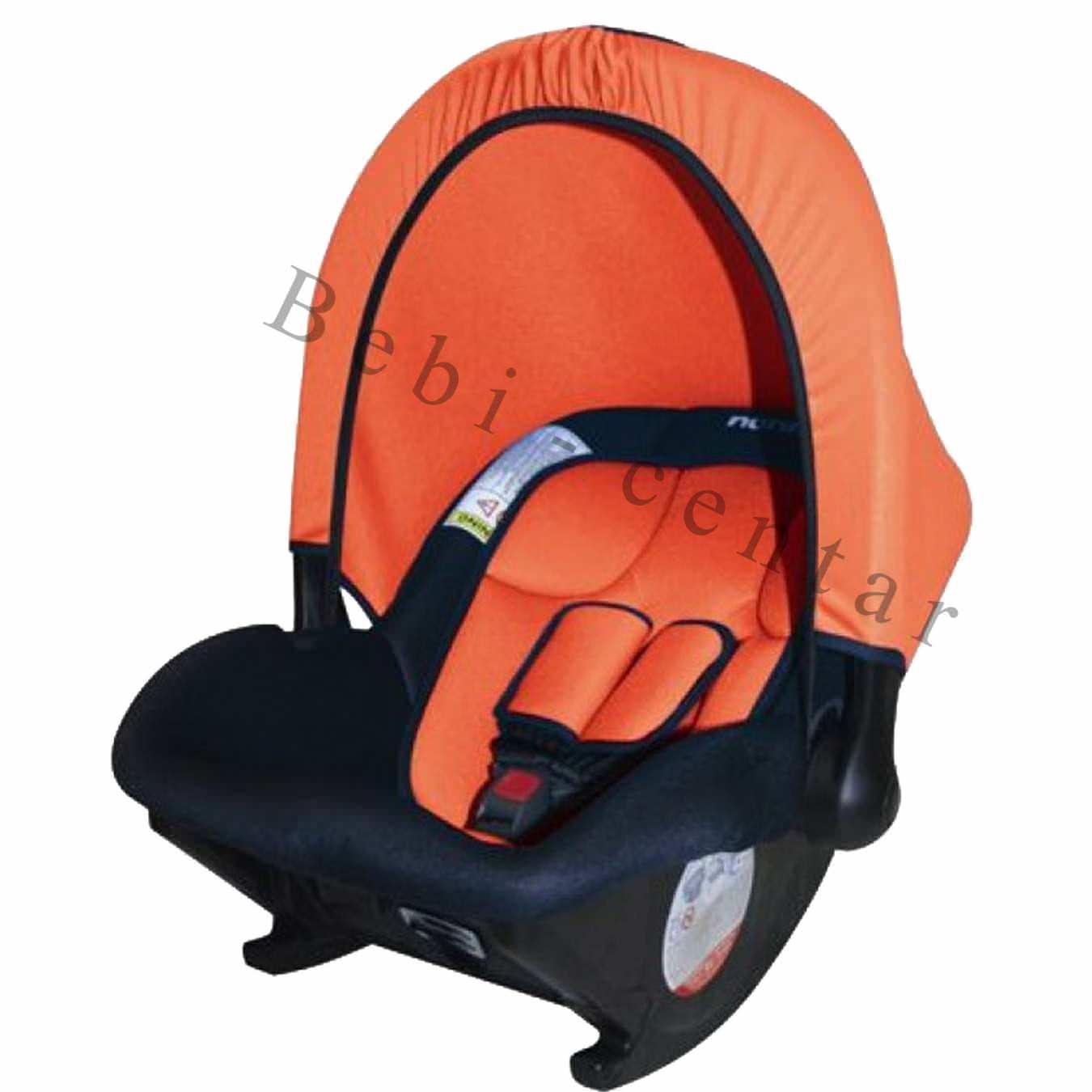 Auto sedište i nosiljka za bebe Baby Ride NOVO*