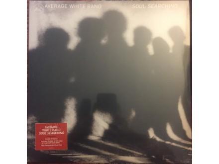 Average White Band-Soul Searching