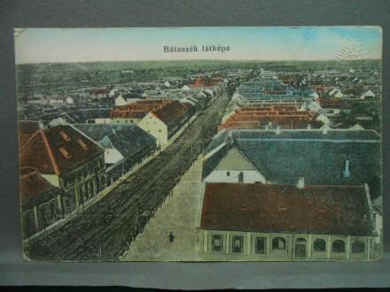 Bátaszék látképe -Hungary, /XXVII-110/