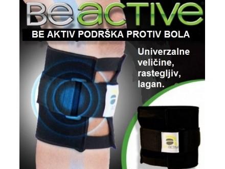 BE aktiv podrška protiv bola
