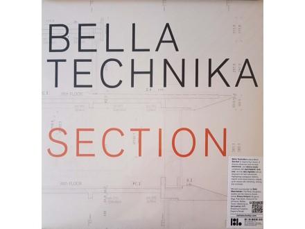 BELLA TECHNIKA - SECTION -cd