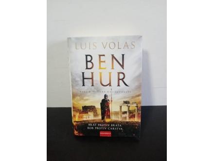 BEN HUR Luis Volas