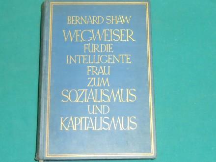 BERNARD SHAW-na nemačom jeziku-1928.g./K-26/