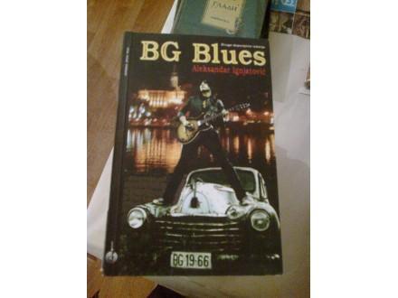 BG Blues - Aleksandar Ignjatović