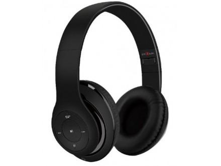 BHP-MXP-BK Gembird Bluetooth stereo slualice sa mikrofonom `Milano` black