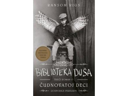 BIBLIOTEKA DUŠA - Ransom Rigs