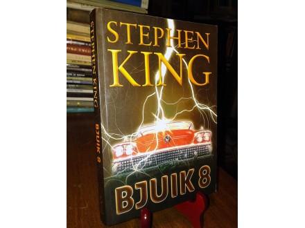 BJUIK 8 - Stephen King