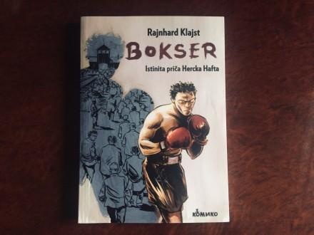 BOKSER - Rajnhard Klajst