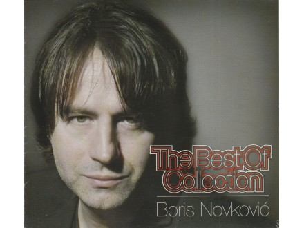 BORIS NOVKOVIĆ - The Best Of Collection