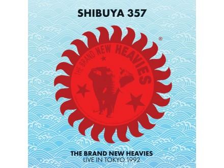 BRAND NEW HEAVIES/LIVE IN TOKYO 1992 LP