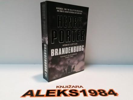 BRANDENBURG HENRY PORTER