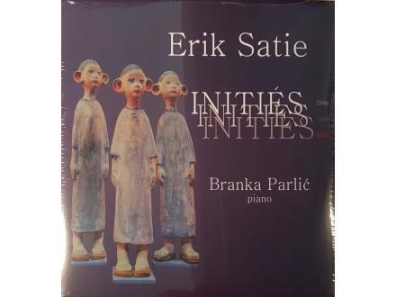 BRANKA PARLIĆ - INITIES - LP