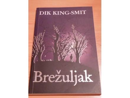BREŽULJAK - Dik King-Smit