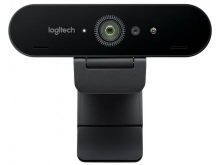 BRIO 4k web kamera