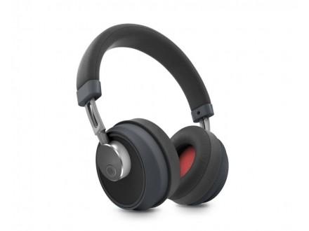 BT Smart 6 Voice Assistant crne slušalice