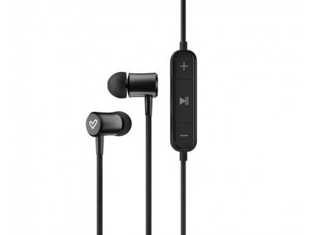 BT Urban 2 crne Bluetooth bubice sa mikrofonom