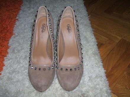 BUFALO nove cipele