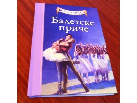 Baletske priče Lisa Čerč
