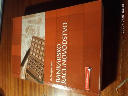 Bankarstvo Računovodstvo Radojko Lukić
