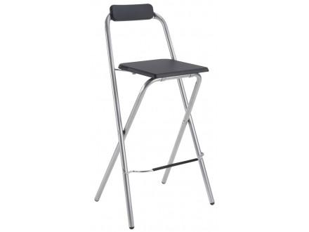 Barska stolica/metal