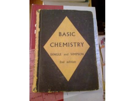 Basic chemistry - Dingle and Simpson