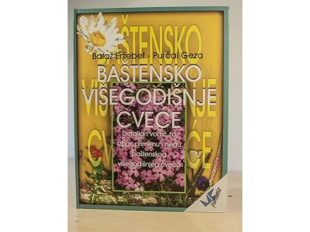 Baštensko Višegodišnje Cveće - Balaž, Purčai