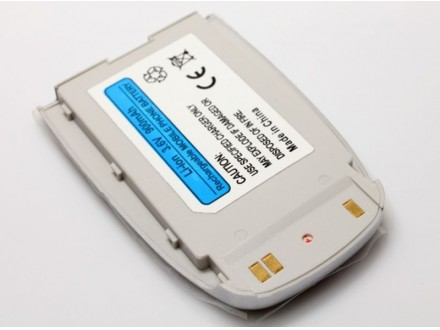 Baterija za LG F2100 siva