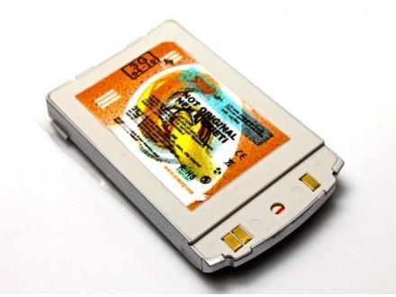 Baterija za LG G7050 siva