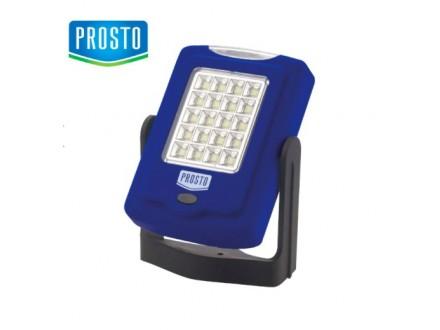 Baterijska lampa LED