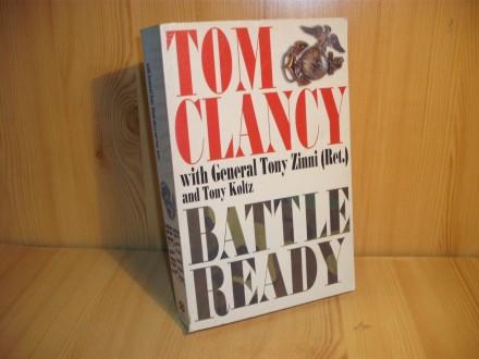 Battle Ready - Tom Clancy
