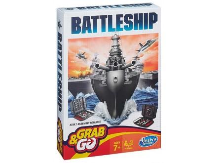 Battleship - drustvena igra