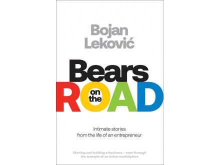 Bears on the Road - Bojan Leković