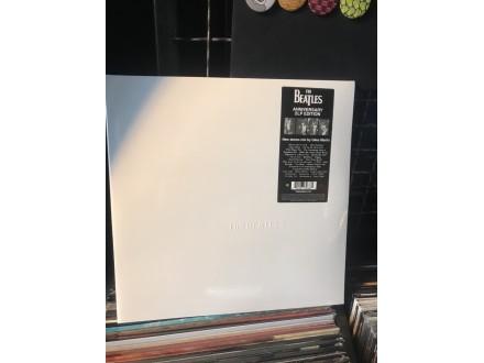 Beatles- White album