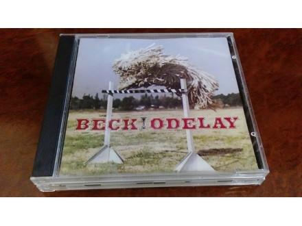 Beck - Odelay Cd