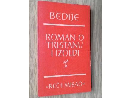 Bedije - Roman o Tristanu i Izoldi