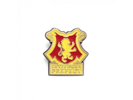 Bedž - HP, Gryffindor Prefect