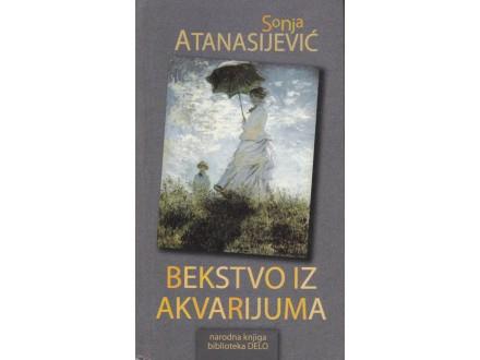 Bekstvo iz akvarijuma - Sonja Atanasijević