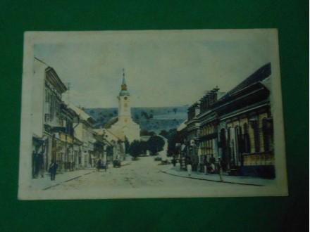 Bela Crkva 1920-tih
