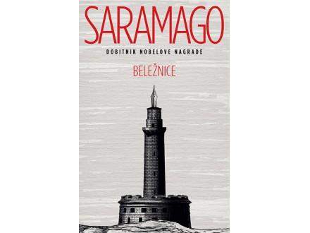 Beležnice - Žoze Saramago