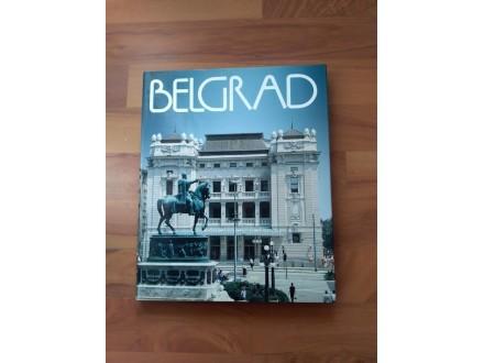 Belgrad, priredio Petar Minić