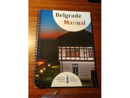 Belgrade manual