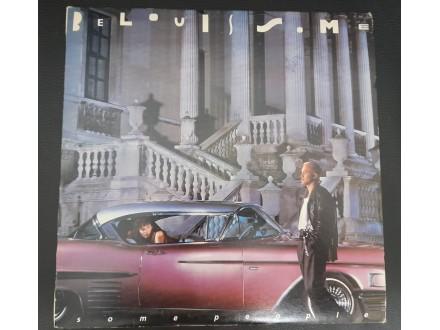 Belouis Some - Some People LP ( Jugoton ,1985)