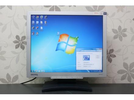 """Benq 19"""" TFT monitor 1294"""