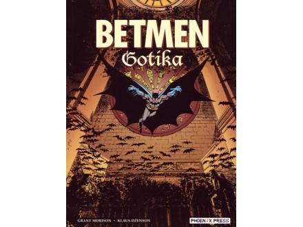 Betmen Gotika