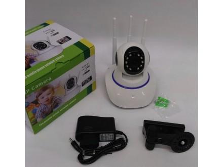 Bezicna Kamera IP HD WIFI Audio