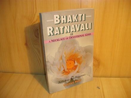 Bhakti Ratnavali -Vishnu Puri